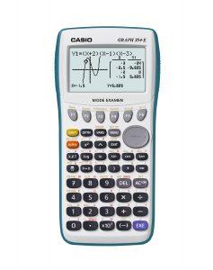 Calculatrice graphique de qualité