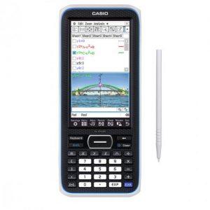 calculatrice haut de gamme avec mode examen