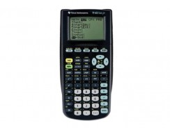 Texas Instrument TI-82 Stats.fr Calculatrice graphique, le bon compromis