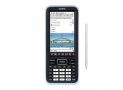 CASIO FX-CP400+E Calculatrice Graphique, inspirée du monde du smartphone