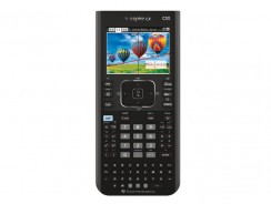 Texas Instruments TI-Nspire CX CAS Calculatrice graphique, un monstre de technologie